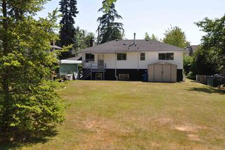 Photo 4: 611 CHAPMAN Avenue in Coquitlam: Coquitlam West House for sale : MLS®# R2295913