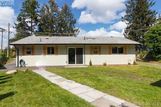 Photo 15: 3039 Glen Lake Road in VICTORIA: La Glen Lake Single Family Detached for sale (Langford)  : MLS®# 397615
