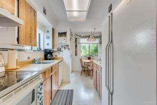 "Photo 8: 909B RODERICK Avenue in Coquitlam: Maillardville House 1/2 Duplex for sale in ""Maillardville"" : MLS®# R2301033"