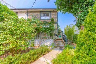 "Photo 20: 909B RODERICK Avenue in Coquitlam: Maillardville House 1/2 Duplex for sale in ""Maillardville"" : MLS®# R2301033"