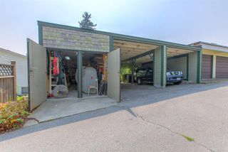 "Photo 23: 909B RODERICK Avenue in Coquitlam: Maillardville House 1/2 Duplex for sale in ""Maillardville"" : MLS®# R2301033"