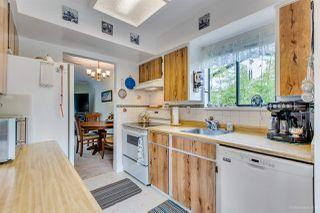"Photo 7: 909B RODERICK Avenue in Coquitlam: Maillardville House 1/2 Duplex for sale in ""Maillardville"" : MLS®# R2301033"