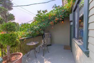 "Photo 18: 909B RODERICK Avenue in Coquitlam: Maillardville House 1/2 Duplex for sale in ""Maillardville"" : MLS®# R2301033"
