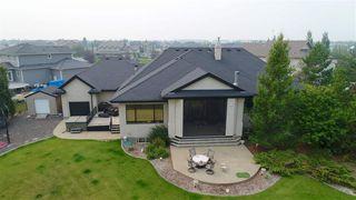 Photo 5: 129 Greenfield Way: Fort Saskatchewan House for sale : MLS®# E4127164