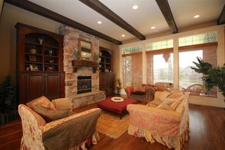Photo 9: 129 Greenfield Way: Fort Saskatchewan House for sale : MLS®# E4127164