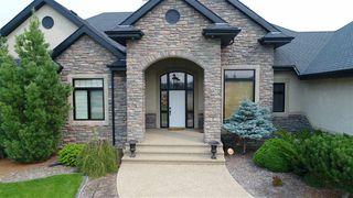Photo 3: 129 Greenfield Way: Fort Saskatchewan House for sale : MLS®# E4127164