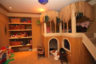 Photo 22: 129 Greenfield Way: Fort Saskatchewan House for sale : MLS®# E4127164