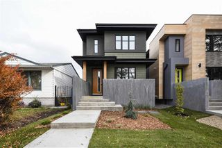 Main Photo: 10835 140 Street in Edmonton: Zone 07 House for sale : MLS®# E4127294
