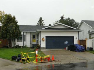 Main Photo: 3736 48 Street in Edmonton: Zone 29 House for sale : MLS®# E4129025
