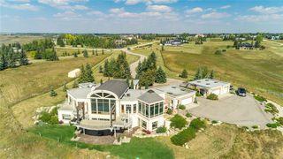 Photo 2: 76 Bearspaw Way - Luxury Bearspaw Home SOLD By Luxury Realtor, Steven Hill - Sotheby's Calgary, Associate Broker