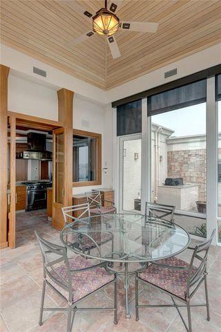 Photo 15: 76 Bearspaw Way - Luxury Bearspaw Home SOLD By Luxury Realtor, Steven Hill - Sotheby's Calgary, Associate Broker