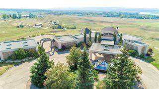 Photo 1: 76 Bearspaw Way - Luxury Bearspaw Home SOLD By Luxury Realtor, Steven Hill - Sotheby's Calgary, Associate Broker