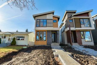 Main Photo: 10812 135 Street NW in Edmonton: Zone 07 House for sale : MLS®# E4129661