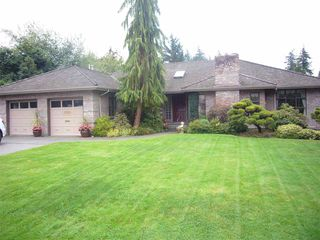 Main Photo: 13426 19 Avenue in Surrey: Crescent Bch Ocean Pk. House for sale (South Surrey White Rock)  : MLS®# R2307110