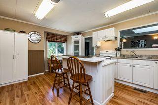 Photo 7: 4362 STEWART Road: Yarrow House for sale : MLS®# R2308598