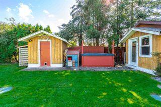 Photo 18: 4362 STEWART Road: Yarrow House for sale : MLS®# R2308598