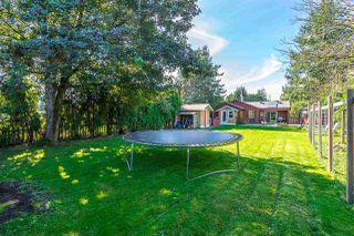 Photo 19: 4362 STEWART Road: Yarrow House for sale : MLS®# R2308598