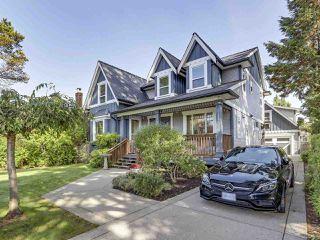 Main Photo: 12237 SULLIVAN Street in Surrey: Crescent Bch Ocean Pk. House for sale (South Surrey White Rock)  : MLS®# R2310704