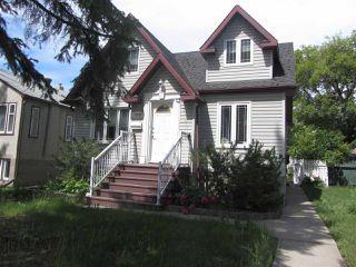 Main Photo: 10922 76 Avenue in Edmonton: Zone 15 House for sale : MLS®# E4131434