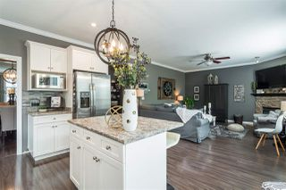 """Photo 9: 22380 50 Avenue in Langley: Murrayville House for sale in """"MURRAYVILLE"""" : MLS®# R2314692"""