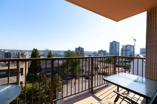 Photo 18: 302 320 ROYAL Avenue in New Westminster: Downtown NW Condo for sale : MLS®# R2317716