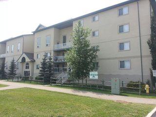 Main Photo: 403 260 LEWIS ESTATES Boulevard in Edmonton: Zone 58 Condo for sale : MLS®# E4134460