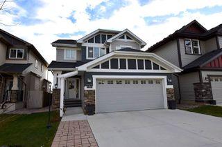 Main Photo: 3263 ABBOTT Crescent in Edmonton: Zone 55 House for sale : MLS®# E4134512