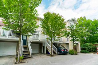 "Main Photo: 70 7179 201 Street in Langley: Willoughby Heights Townhouse for sale in ""DENIM"" : MLS®# R2320044"