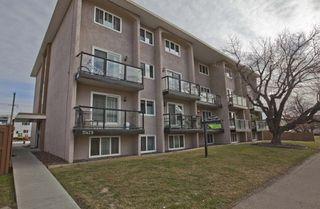 Main Photo: 107 11429 124 Street in Edmonton: Zone 07 Condo for sale : MLS®# E4134916