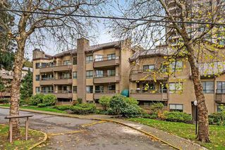"Main Photo: 208 1750 AUGUSTA Avenue in Burnaby: Simon Fraser Univer. Condo for sale in ""AUGUSTA GROVE"" (Burnaby North)  : MLS®# R2321029"