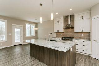 Photo 1: 6 Horton Way: Ardrossan House Half Duplex for sale : MLS®# E4135186