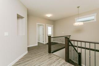 Photo 3: 6 Horton Way: Ardrossan House Half Duplex for sale : MLS®# E4135186