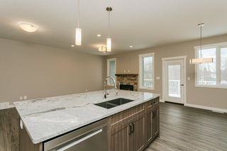 Photo 9: 6 Horton Way: Ardrossan House Half Duplex for sale : MLS®# E4135186