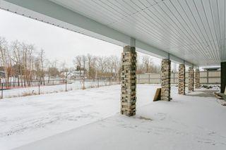 Photo 30: 6 Horton Way: Ardrossan House Half Duplex for sale : MLS®# E4135186