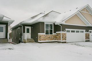 Photo 2: 6 Horton Way: Ardrossan House Half Duplex for sale : MLS®# E4135186