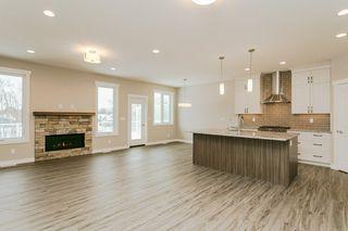 Photo 4: 6 Horton Way: Ardrossan House Half Duplex for sale : MLS®# E4135186