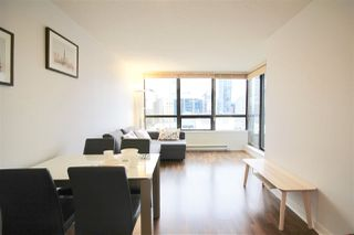 "Photo 5: 1916 938 SMITHE Street in Vancouver: Downtown VW Condo for sale in ""ELECTRIC AVENUE"" (Vancouver West)  : MLS®# R2321492"