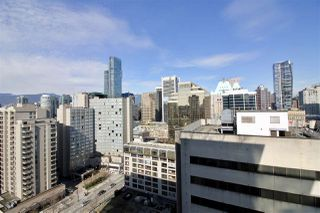 "Photo 15: 1916 938 SMITHE Street in Vancouver: Downtown VW Condo for sale in ""ELECTRIC AVENUE"" (Vancouver West)  : MLS®# R2321492"
