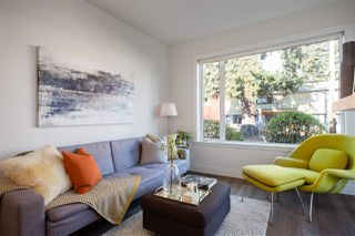 """Photo 2: 200 2432 HAYWOOD Avenue in West Vancouver: Dundarave Condo for sale in """"THE HAYWOOD"""" : MLS®# R2322045"""