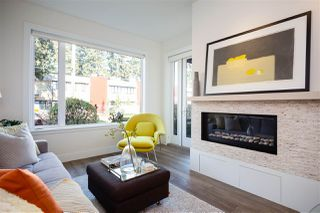 """Photo 3: 200 2432 HAYWOOD Avenue in West Vancouver: Dundarave Condo for sale in """"THE HAYWOOD"""" : MLS®# R2322045"""