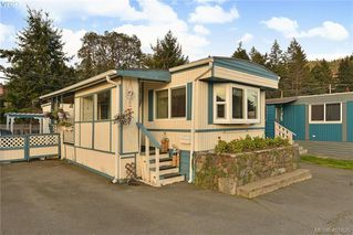 Photo 17: 2 2847 Sooke Lake Road in VICTORIA: La Goldstream Manu Double-Wide for sale (Langford)  : MLS®# 401626
