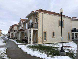 Main Photo: 73 13825 155 Avenue in Edmonton: Zone 27 Townhouse for sale : MLS®# E4135626