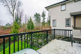 "Photo 6: 28 14838 61 Avenue in Surrey: Sullivan Station Townhouse for sale in ""SEQUOIA"" : MLS®# R2324579"