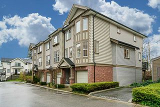 "Photo 2: 28 14838 61 Avenue in Surrey: Sullivan Station Townhouse for sale in ""SEQUOIA"" : MLS®# R2324579"