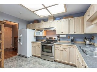 "Photo 3: 212 19241 FORD Road in Pitt Meadows: Central Meadows Condo for sale in ""Village Green"" : MLS®# R2325248"