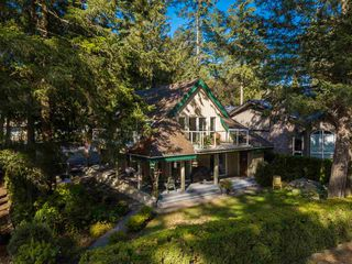 "Main Photo: 504 PARK Drive: Cultus Lake House for sale in ""Cultus Lake"" : MLS®# R2328037"