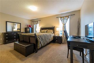 Photo 8: 202 Moonbeam Way in Winnipeg: Sage Creek Residential for sale (2K)  : MLS®# 1900698