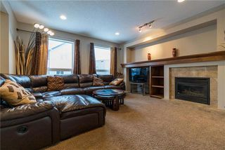 Photo 6: 202 Moonbeam Way in Winnipeg: Sage Creek Residential for sale (2K)  : MLS®# 1900698