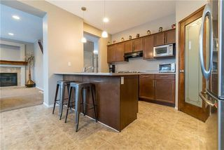Photo 2: 202 Moonbeam Way in Winnipeg: Sage Creek Residential for sale (2K)  : MLS®# 1900698