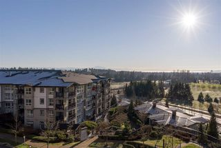 "Main Photo: 519 3050 DAYANEE SPRINGS Boulevard in Coquitlam: Westwood Plateau Condo for sale in ""BRIDGES"" : MLS®# R2332458"